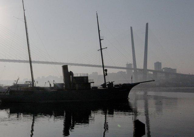 """俄海员工会:日本海失联的""""东方""""号捕鱼船船员家属均已获赔偿"""