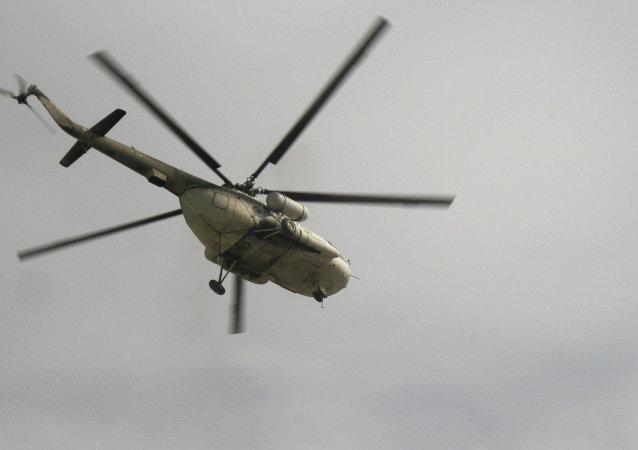 俄罗斯和中国将于年底之前签署协议制造重型直升机