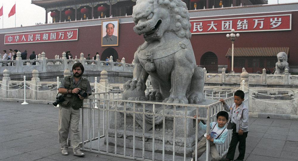 媒体:北京故宫推出售价19999元鎏金手机