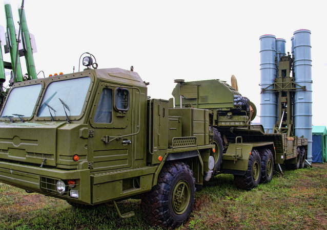 俄外交部:向伊朗供应S-300系统将保障该国民用核设施的安全
