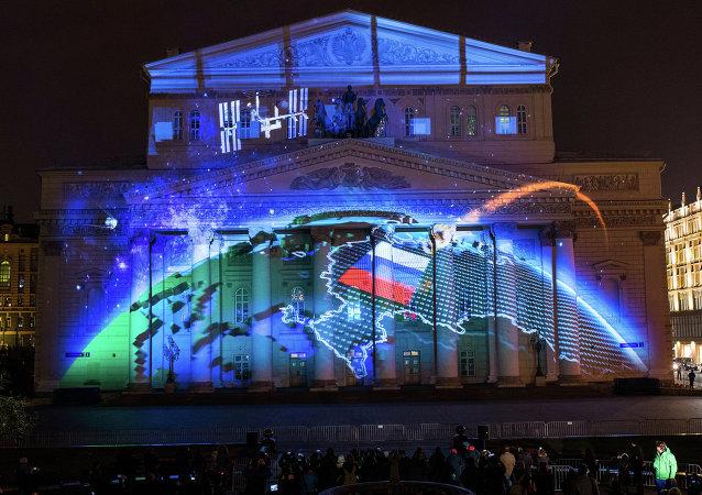 俄政府将讨论为2018世界杯基础设施修建分配拨款问题