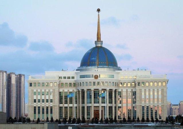 外交消息人士:俄希望拉姆齐代表联合国出席阿斯塔纳会谈