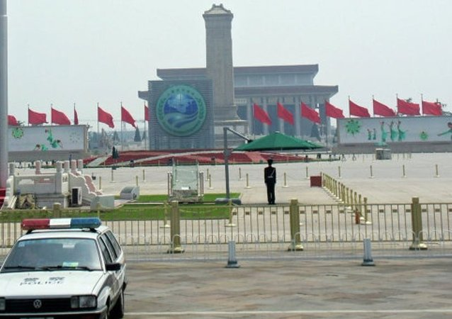 中方希望朝核问题各方避免紧张局势轮番升级