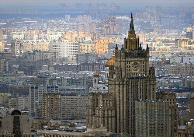 俄副外长:俄罗斯没有向叙利亚库尔德人提供武器