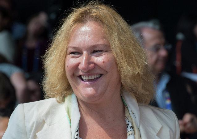 莫斯科前市长夫人仍然是《福布斯》杂志俄最富有女性