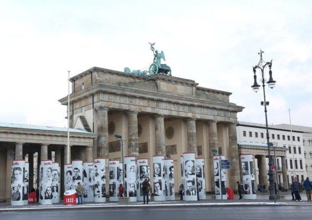 """柏林举行的""""诺曼底模式""""法律专家会谈具建设性"""