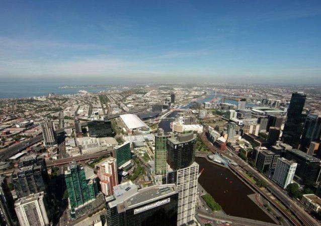 墨尔本是全球最适合居住的城市