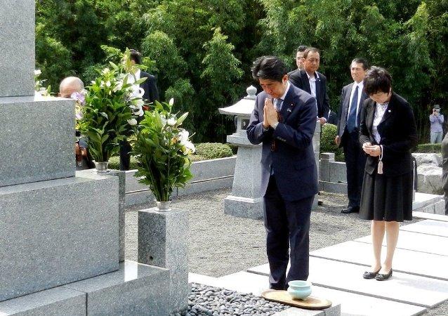 中国敦促日本与军国主义划清界限