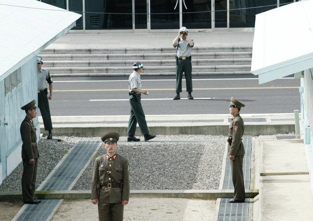 中国专家:朝鲜需要迫使韩国重回谈判桌