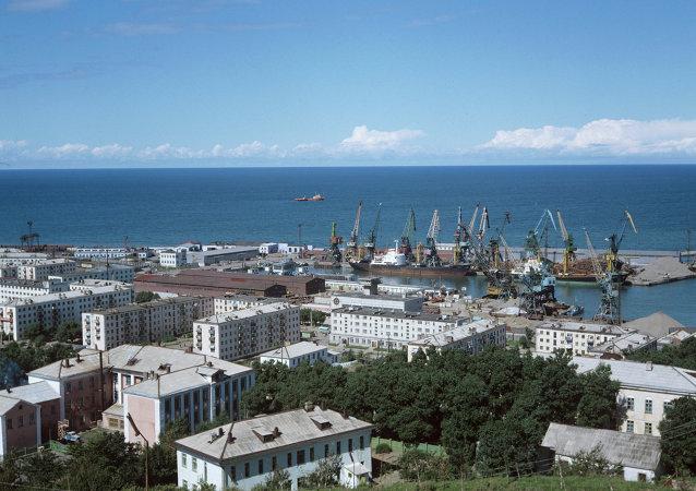 三座萨哈林南部城市可能获得自由港地位