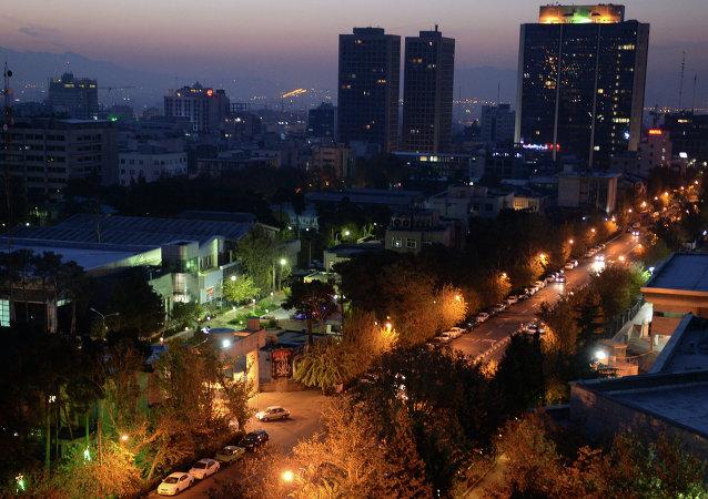 英外交大臣将主持重开驻伊朗使馆