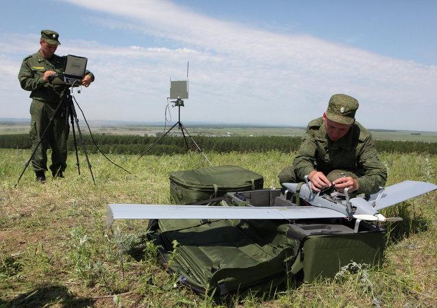 俄副总理:俄罗斯将重点发展作战舰艇和无人机