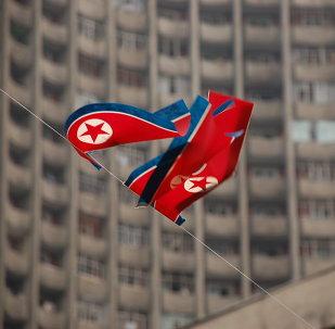 朝鲜外务省:平壤对美国把朝鲜重新列入黑名单表示愤慨