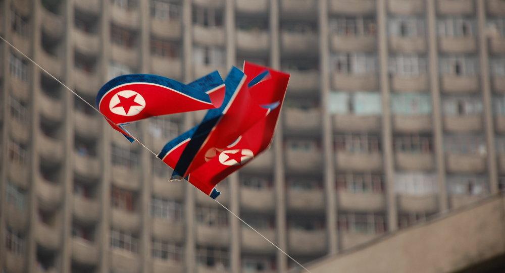 俄国防部:朝鲜行动引发担忧,但过度军事反应也不应该