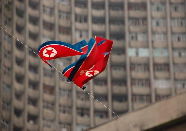 中国外交部:中方反对联合国安理会介入朝鲜人权问题