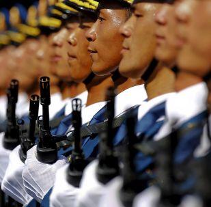 俄专家:中国军事改革将借鉴俄罗斯经验