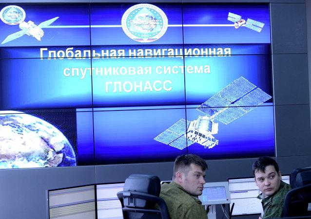 """""""格洛纳斯""""导航系统将在年底交付俄国防部使用"""