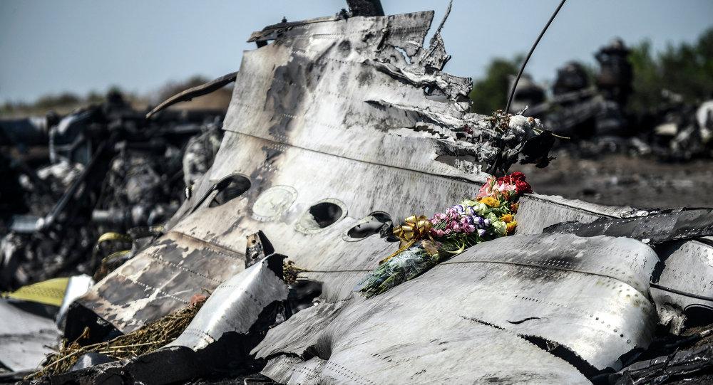 荷兰安全委员会认为马航空难发生前本应封锁领空