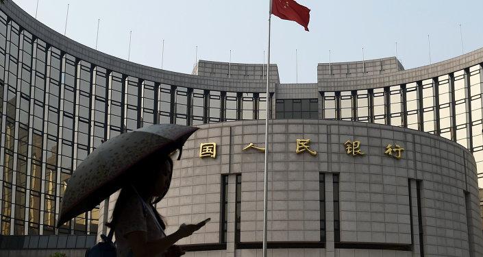 中國外匯儲備達3.1萬億美元,達11個月來最高
