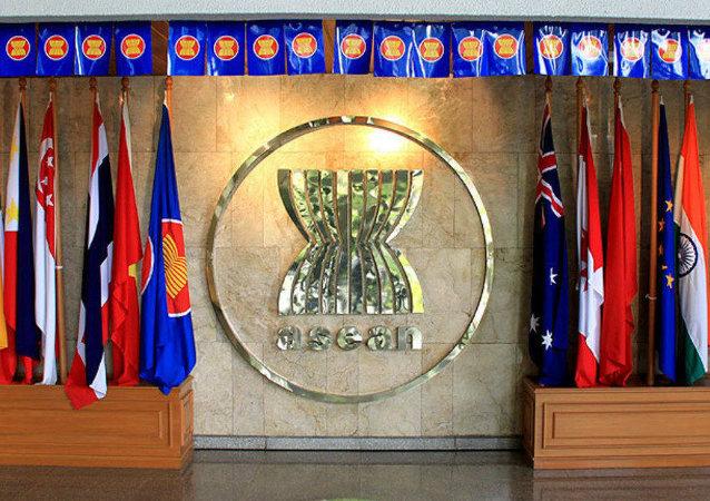 泰国总理:俄-东盟峰会将令双方接近于建立战略伙伴关系