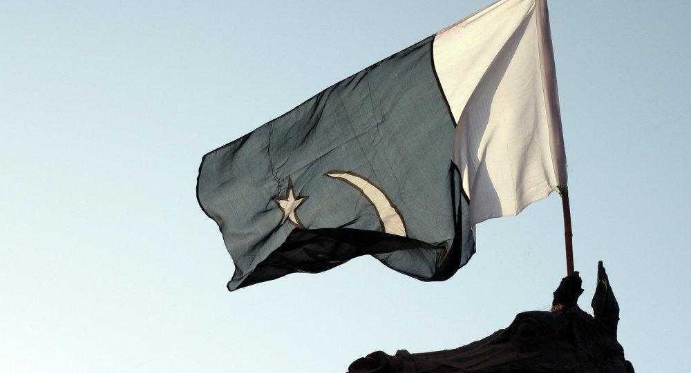 巴总理:巴基斯坦不再依赖美国