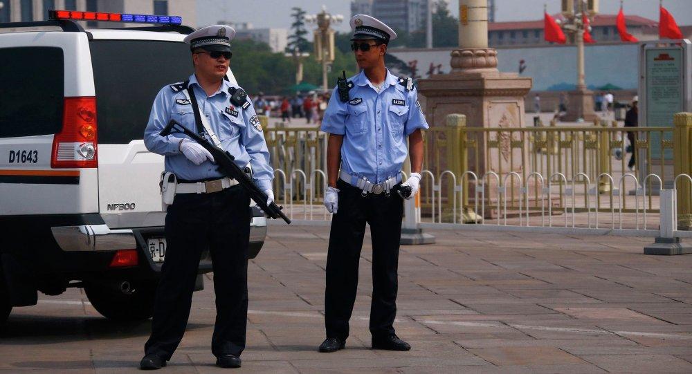中国公安部长:巴黎恐怖事件后,中国将更加严格地继续进行安保措施