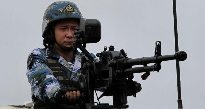媒體:中國計劃將海軍陸戰隊人數增加4倍 擴充至10萬人
