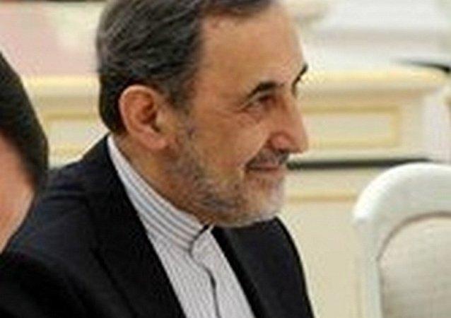 伊朗与中国就中国国家主席访问德黑兰一事磋商