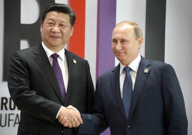 中国外交部副部长:对中俄两国经济合作前景充满信心