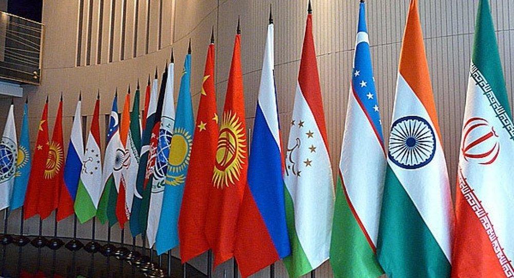 上合组织地区反恐机构与印度间合作文件即将制定完成