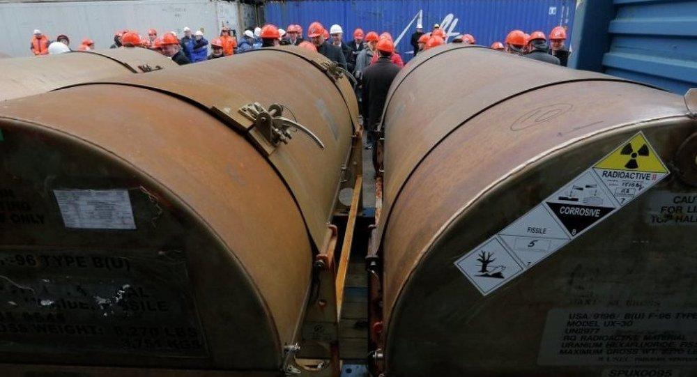 低浓缩铀银行将符合一切安全标准