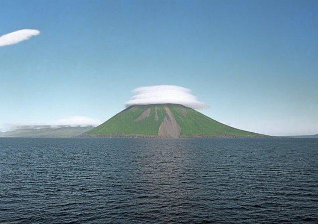 日政府否认关于可能移交两座千岛群岛岛屿的消息