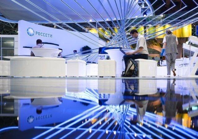 """俄电网:""""亚洲超级圈""""电网的初步测算统计将在年底前完成"""