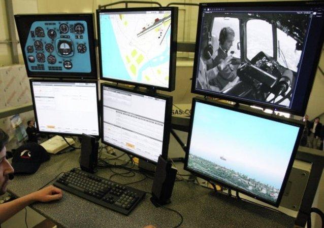 """俄""""猎户座""""侦察打击无人机将于年内试飞"""