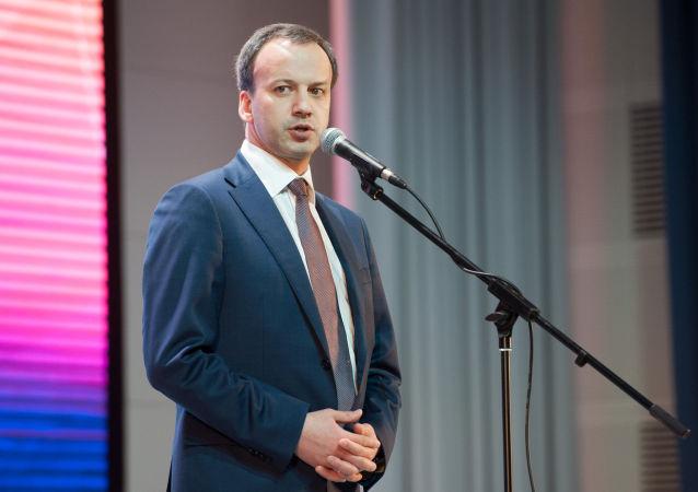 俄副总理:俄政府期待2016年实现经济增长