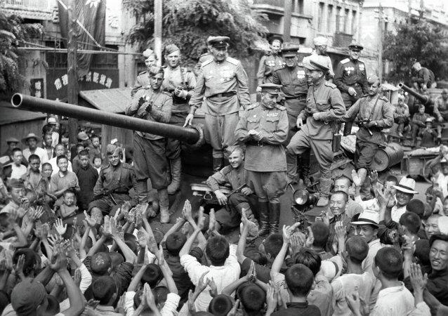 中国专家:苏联在抗日战争期间向中国提供大量援助
