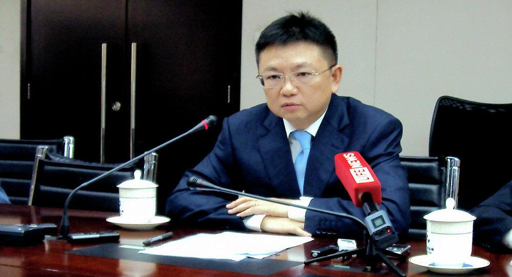 中国商务部:俄远东发展计划有吸引力