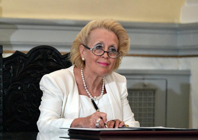 希腊总理签署9月20日提前举行议会选举的命令