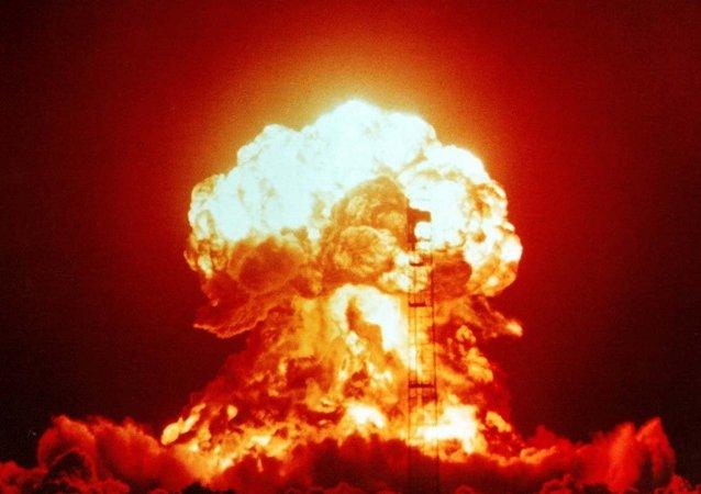 美国要对中国实施核打击?
