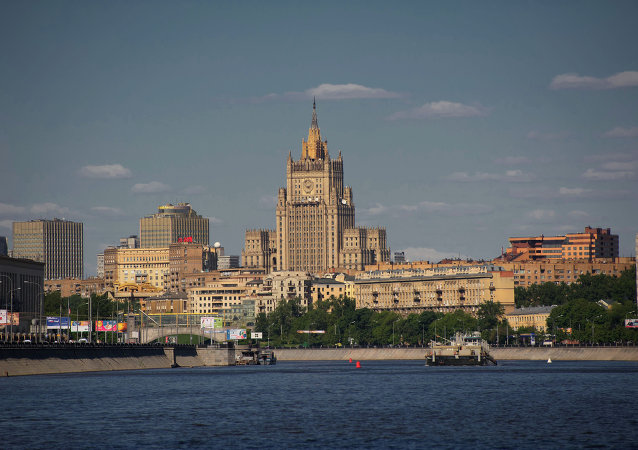 俄外交部:乌克兰宪法改革应含有分权的具体内容