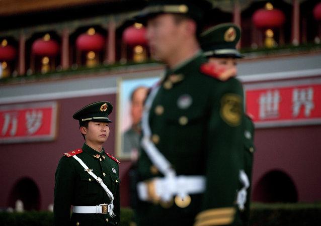 中国专家:应推动国际法创新维护世界和平