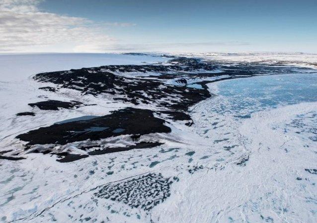 中国将在南极建第五座科考站