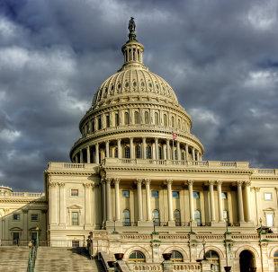 美国议员提出未经国会批准禁止特朗普对朝鲜实施先发制人打击