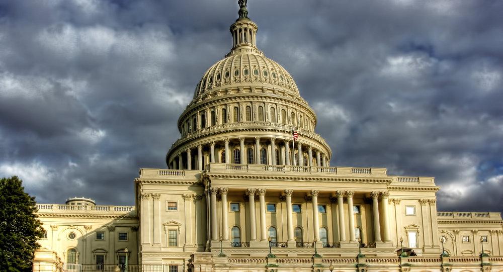 """媒体:美国国会共和党议员拟就""""俄黑客""""事件举行听证会并调查"""