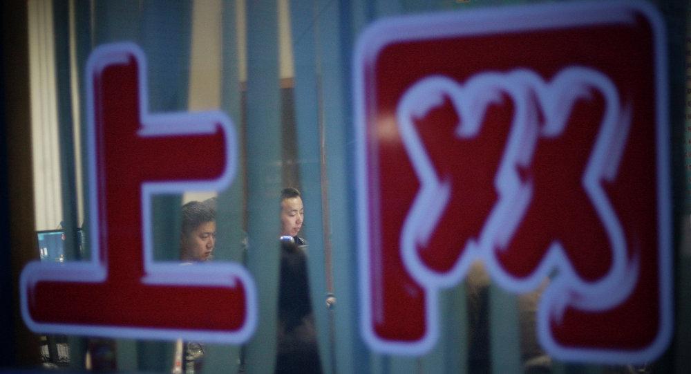 媒体 :中国网络公司在俄市场上的地位不断加强