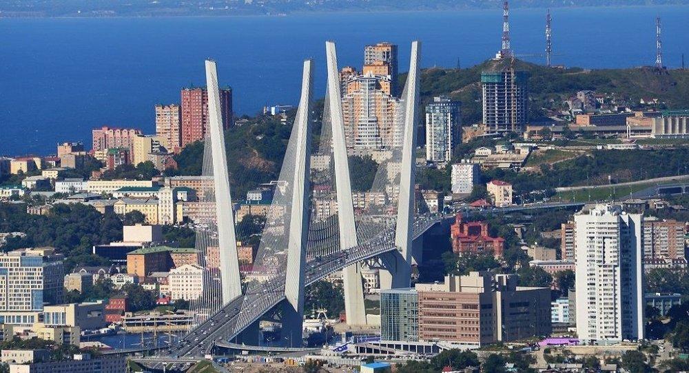 符拉迪沃斯托克或将成为俄罗斯退税政策试点地区