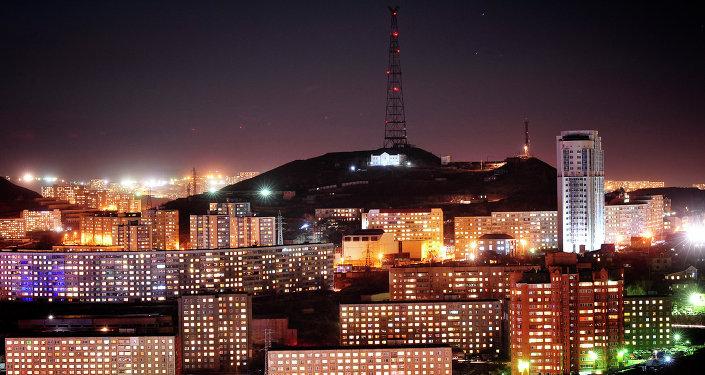 中國黑龍江省將在俄符拉迪沃斯托克開設代表處
