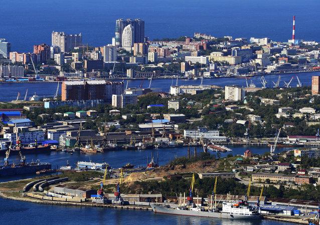 俄滨海边疆区开通符拉迪沃斯托克至中国三亚的定期航班