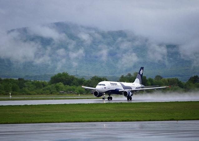 俄政府下令就航空公司停运情况设立基金