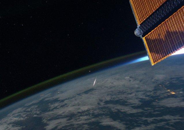 俄宇航员:国际空间站有足够容纳新老机组成员的位置